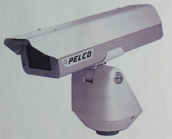 Pelco Network Camera Enclosure