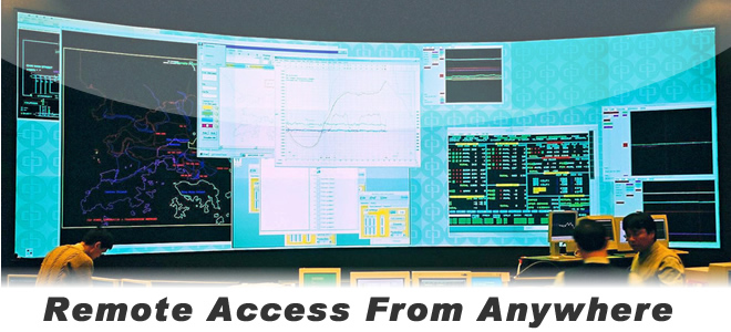 dynamic stations remote access will webb associates